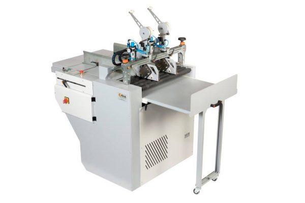 Máquina de aplicação de fita